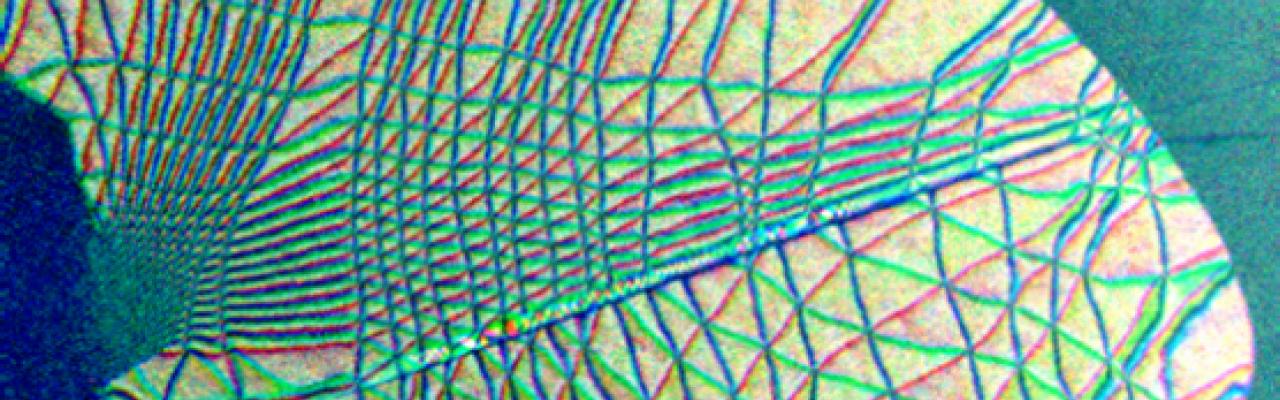 strain solitons in bilayer graphene